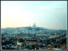 Paris - Montmartre - Sacré Coeur (Miguel Tavares Cardoso) Tags: paris france montmartre sacrecoeur miguelcardoso miguelcardoso2008 migueltavarescardoso