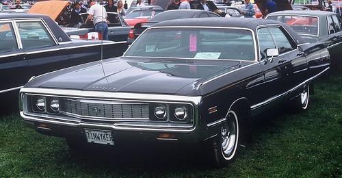 1971 Chrysler New Yorker 4