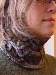 Evangeline Cowl - first FO of '09
