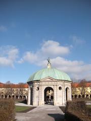 Munich Germany Dec 2008 348