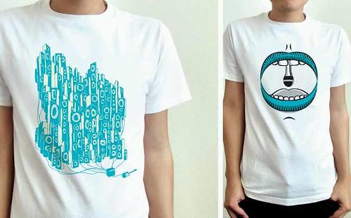 Speakerbox T Shirt