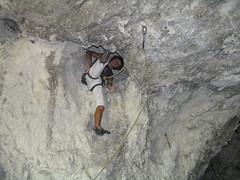 P7241917 (Jan Chvla) Tags: 2006 climbing polsko jaskynamamutova