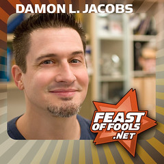 Damon L. Jacobs