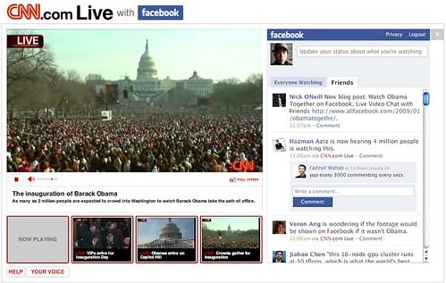 CNN.com Live - Facebook