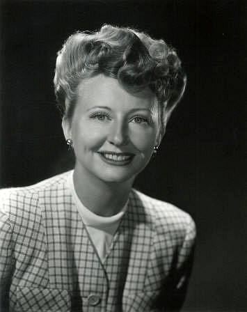 Names Irene Ryan