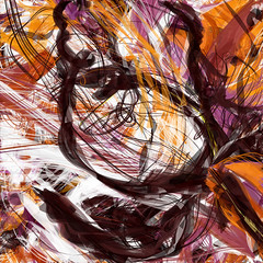 wild.colorcurve.02 (mark knol) Tags: wild abstract art colors flash curves curly generative generated actionscript as3 markknol