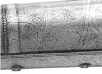 Ствол «лимоны», 1700 год. Индия