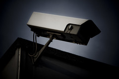 urban cctv securitycamera