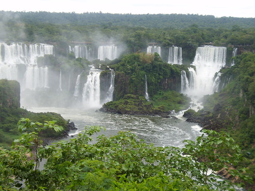 Iguaçu Untitled #4
