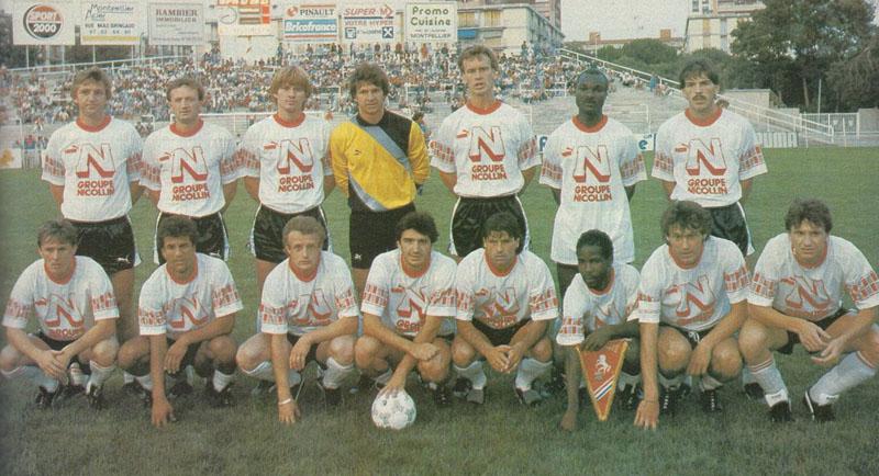 montpellier 1986-87