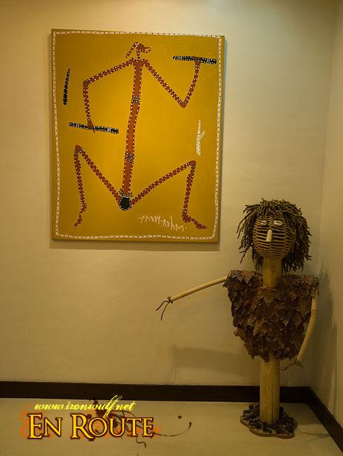 Puerto Galera Manor Gallery
