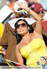 Serie del Caribe, Mexico.-Mexicali 09