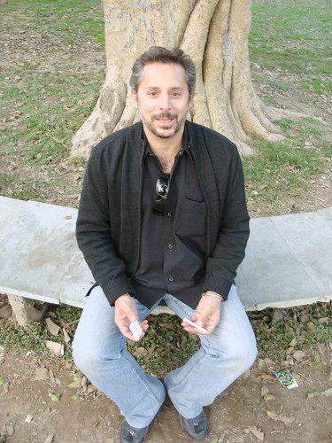 Daniyal Mueenuddin, Pakistani Author