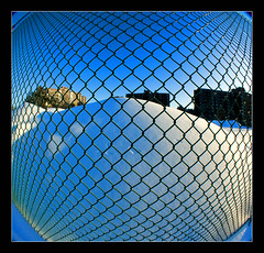 ~ Urbanely Caged ~ (ViaMoi) Tags: city blue winter ontario canada color art beautiful lines digital nikon artist pattern ottawa arts canadian adobe create 2008 farbe blueribbonwinner imagist ottawacanada flickrsbest golddragon mywinners abigfave platinumphoto anawesomeshot colorphotoaward aplusphoto diamondclassphotographer flickrdiamond citrit theunforgettablepictures betterthangood viamoi goldstaraward damniwishidtakenthat flickrlovers 100commentgroup