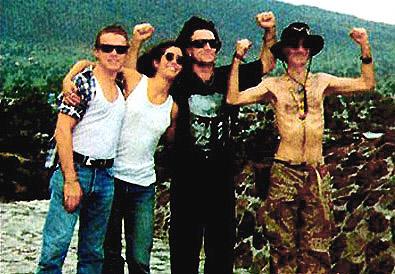 U2 and family - Pagina 6 3348946333_43797a2043_o