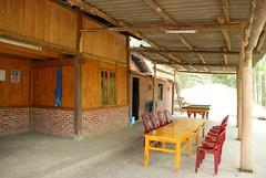 Home stay (MelindaChan ^..^) Tags: house bed warm vietnamese village beds sleep vietnam mel melinda accommodation homestay sapa 越南 chanmelmel melindachan