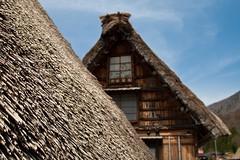Les maisons de Takayama