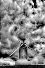 Brill Windmill, Bucks