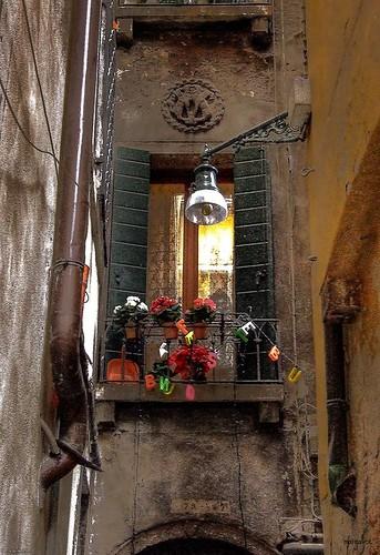 Balcón by margalice / marga
