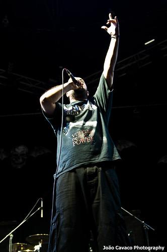 Foto-Reportagem : 2011/06/23 , Avenged Sevenfold & Switchtense - Campo Pequeno 5875171416_8fd04b18a0