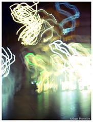 2 segundos (Rubo Stars & Lore Stars) Tags: night noche farola pentax movida optio photoart vigo exposicion desenfocado e40 urzaiz rlstars