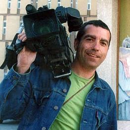 Jose Couso