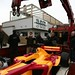 Galatasaray launch 12 by superleague formula: thebeautifulrace