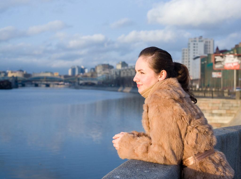 俄罗斯盛产气质美女的文化原因 - 纽约客 - 纽约文摘