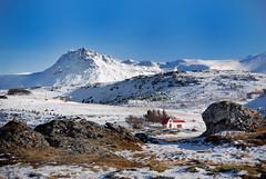 Vfilfell, Santa lives Here (Sig Holm) Tags: island iceland islandia sland islande icelandic islanda islndia ijsland islanti slenskur  slendingar    slenskt