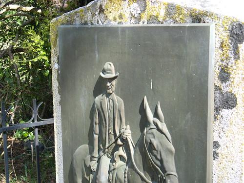 Coe Monument