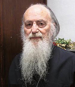 archiprêtre Michel de Castelbajac