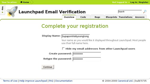 launchpad-mail-verify