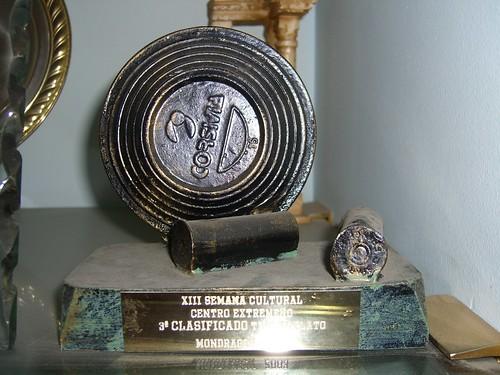 Skeet Trophy