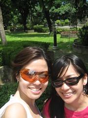 Central Park? :)