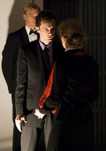 Thomas, Laurant, Frau Doktor
