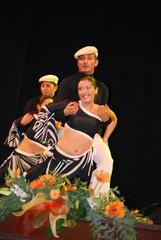 saggio salsa 2008 - il ballo #1