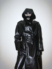 SBR Mackintosh Classic (lulax40) Tags: rubber gummi rainwear mackintosh sbr regenkleidung