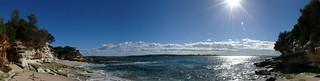 Jibbon NSW Panorama