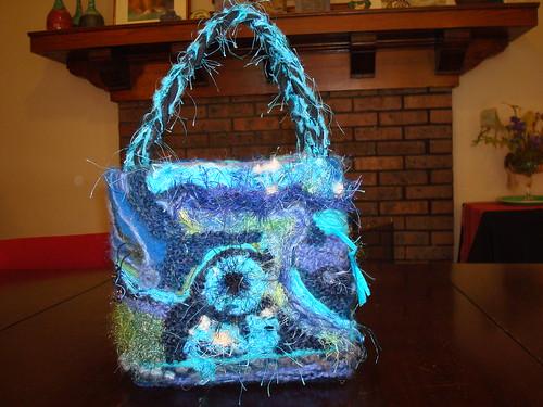 Bag 4: Blue