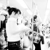 _0015765 (YENTHEN) Tags: street bw taiwan taipei 台灣 台北 ricoh 黑白 grd ricohgrd yenthen