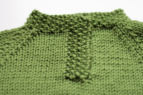 child's placket pullover (by mintyfreshflavor)