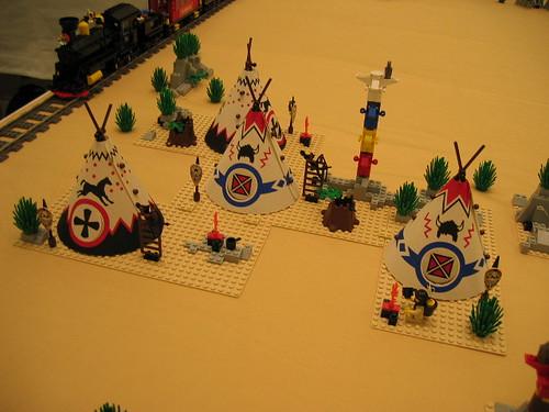 LEGO Wild West