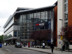 Picture of Cineworld West India Quay