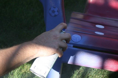 2619676143 d6704e82e0 Tutorial: Adirondack Chair Redux