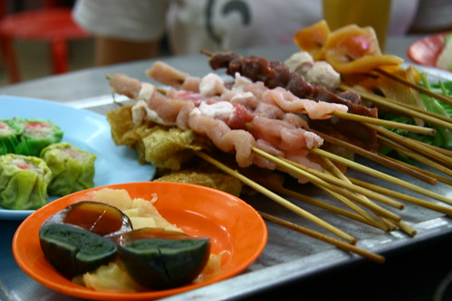 Sate Celup