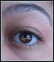 eye without Maybelline Colossal