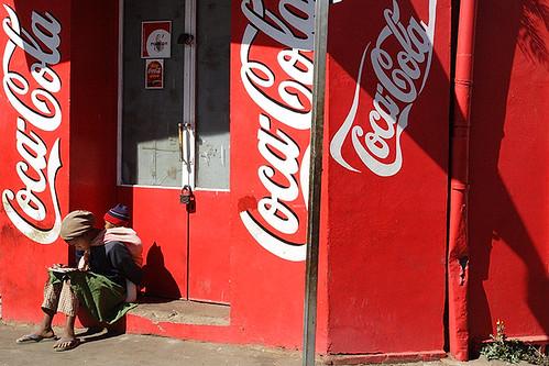 coke madagascar