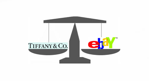 eBay Wins Tiffany case