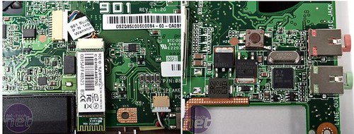 Splitting the Atom - Inside the Eee PC 901