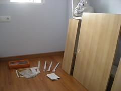 DSCN3431 - Piezas mesa Ikea